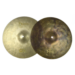 "Meinl 14"" Sand Hats - Used"