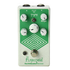 Earthquaker Arpanoid V2 Pitch Arpeggiator - Used