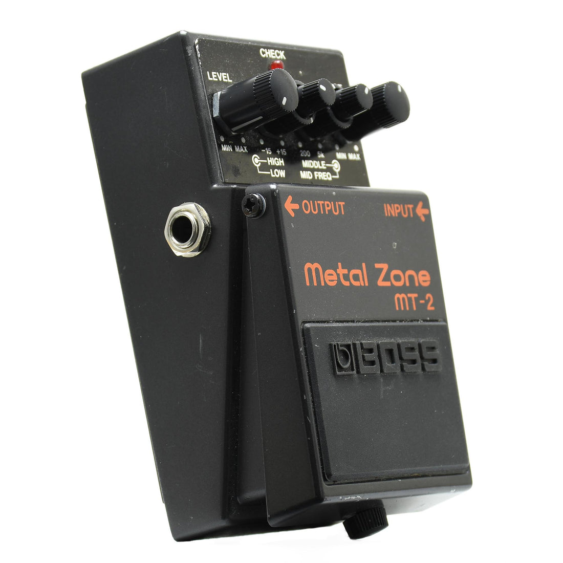 Boss MT-2 Metal Zone - Used