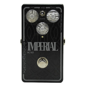 Solid Gold FX Imperial Fuzz - Used