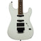 Charvel USA Select San Dimas Style, Rosewood, Snow Blind Satin - Used