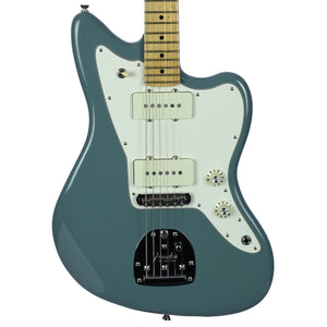 Fender American Professional Jazzmaster, Maple, Sonic Gray - Used