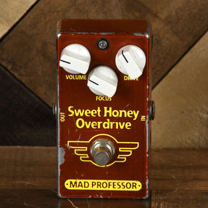 Mad Professor Sweet Honey Overdrive - Used