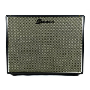 Germino 2x12 Cabinet With Celestion G12M Greenback / 70'S - Used