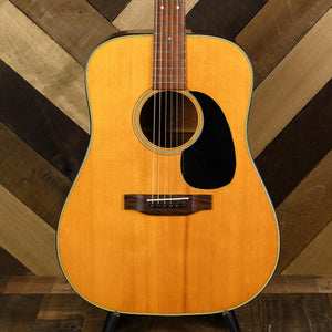 Martin 1967 D18 With OHSC - Used
