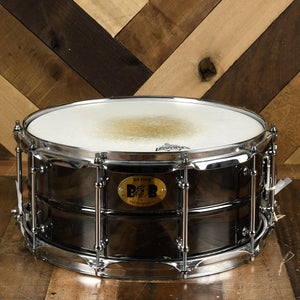 Pork Pie Bob Snare 14x6.5 Grey - Used