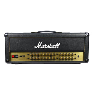 Marshall Joe Satriani Edition JVM410 100 Watt Head - Used