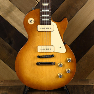 Gibson 2016 Les Paul Tribute 60's Satin HB With GB - Used