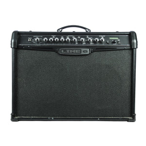 Line 6 Spider IV 120W Combo - Used