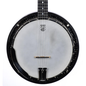 Deering Sierra 5 String Banjo With OHSC - Used