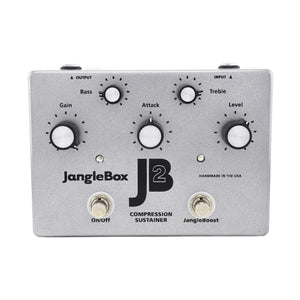 Janglebox JB2 Compression/Sustainer - Used