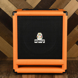 Orange SP-212 600W 2x12 Bass Cab - Used