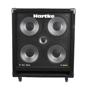 Hartke 4x10 410XL Bass Cabinet - Used