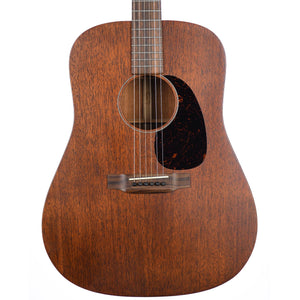 Martin 2013 D-15M Mahogany Dreadnought With Case - Used