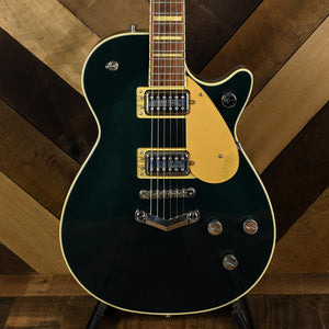Gretsch G6228 Jet Cadillac Green - Used