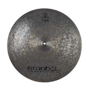 "Istanbul 22"" Om Ride - Used"