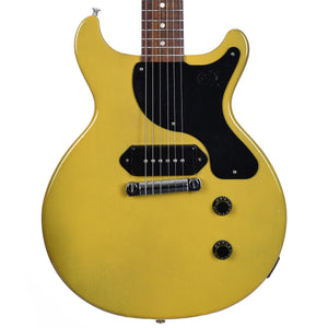 Gibson Bille Joe Armstrong Les Paul Double Cut Special TV Yellow With Original Gig Bag - Used