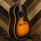 Epiphone J-45ME Masterbilt Acoustic/Electric (Sloped Shoulder), Vintage Sunburst - Used