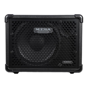 Mesa Boogie Subway 1x12 Cabinet 0S112AMB With Cover - Used