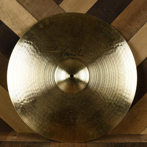 "Paiste 20"" Signature Full Crash - Used"