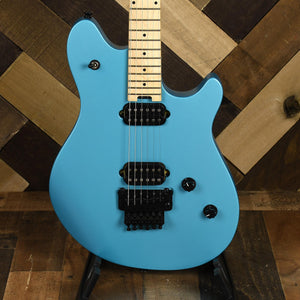EVH Wolfgang Standard Blue Frost - Used