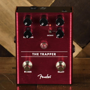 Fender The Trapper Dual Fuzz - Used