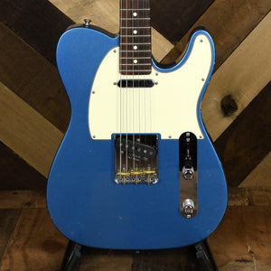 Fender 2015 American Special Telecaster Lake Placid Blue - Used