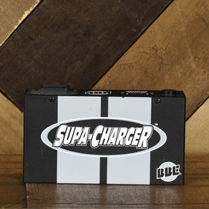 BBE Supa-Charger Power Supply - Used