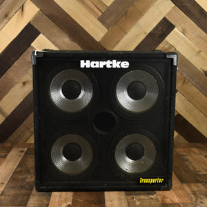 Hartke Transporter 410 Bass Cab - Used