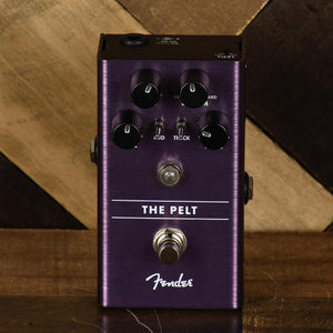 Fender The Pelt Fuzz With Velcro - Used