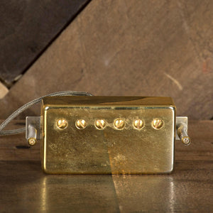 Fralin Pure PAF Neck Pickup Gold - Used
