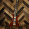 Alembic 2018 Dragon's Wing DWLB4 With OHSC - Used