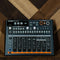 Arturia DrumBrute Impact Analog Drum Synthesizer - Used