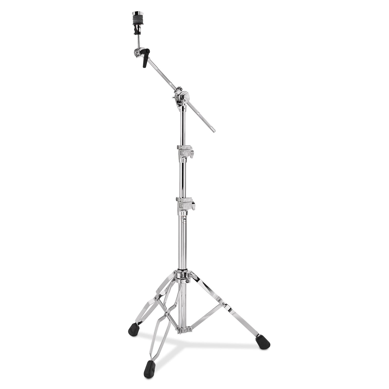 Drum Workshop Boom Cymbal Stand - Image: 1