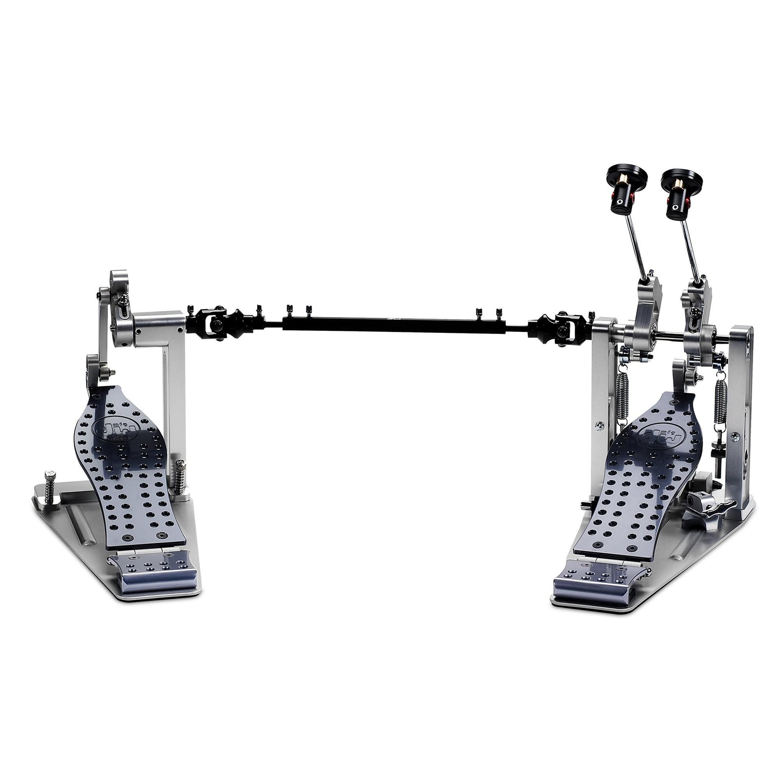 Drum Workshop Machined Direct Drive Double Pedal - Image: 1