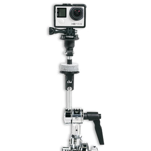 Drum Workshop Go Pro Camera Mount