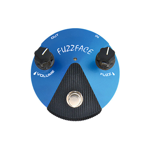 Dunlop Fuzz Face Mini-Silicon