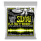 Ernie Ball 10-46 M-Steel Regular Slinky Electric Strings