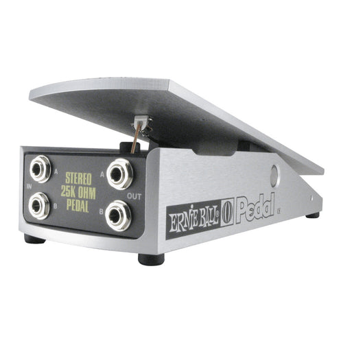 Ernie Ball Stereo Volume Pedal