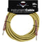 Fender Custom Shop Performance Series Cable - 25' - Tweed