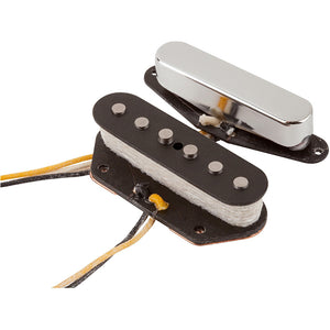 Fender Custom Shop Texas Special Telecaster Pickups (Set Of 2)