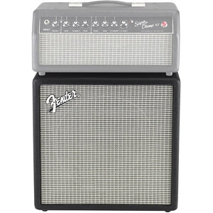 Fender Super Champ SC112 Enclosure - Black