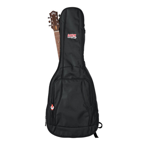 Gator Cases 4G Style Gig Bag For Acoustic Guitars