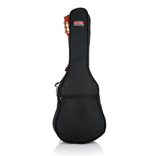 Gator Cases Economy Gig Bag For Classical Guitar