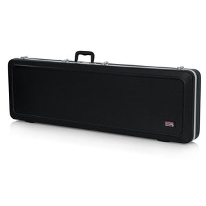 Gator Cases Deluxe ABS Bass Guitar Case