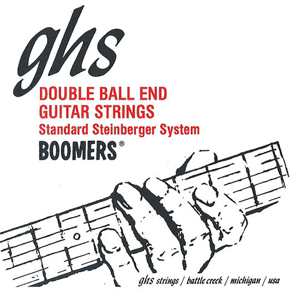 GHS Double Ball End Boomers - Light