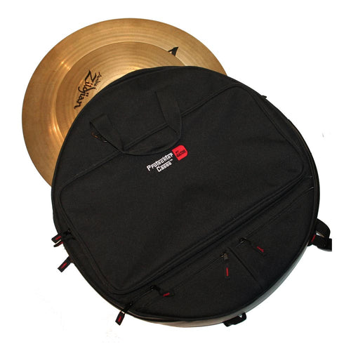 "Gator Cases 22"" Cymbal Backpack"