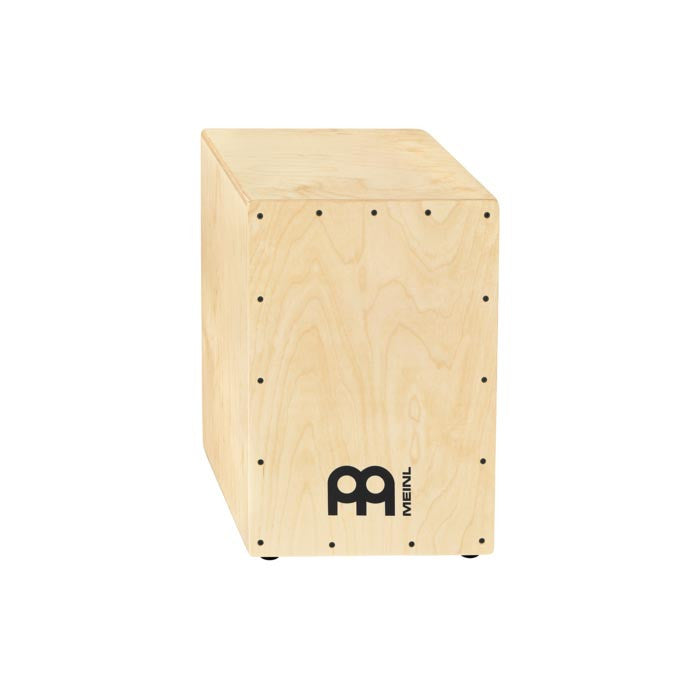 Meinl Headliner Series Snare Cajon - Natural Frontplate