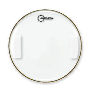 "Aquarian 14"" Hi-Performance Snare Side Head"