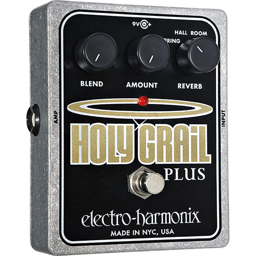 Electro Harmonix Holy Grail Plus Room Reverb